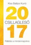 Kiss Balázs Kunó - Csillagleső 2017 [eKönyv: epub, mobi]<!--span style='font-size:10px;'>(G)</span-->