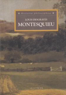 DESGRAVES,LOUIS - Montesquieu