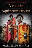 Marcellus Mihály - A veterán - Aquincum farkasa [eKönyv: epub, mobi]<!--span style='font-size:10px;'>(G)</span-->