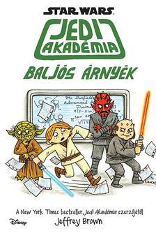 - - Jedi Akadémia 3. - Baljós árnyék
