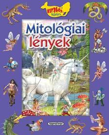- Mitológiai lények