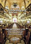 SABBATHSONG - TÖBB MINT KLEZMER 15 ÉVE