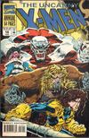 Loeb, Jeph, Churchill, Ian, Sale, Tim, Herdling, Glenn - The Uncanny X-Men Annual Vol. 1. No. 18 [antikvár]