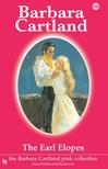Barbara Cartland - The Earl Elopes [eKönyv: epub, mobi]