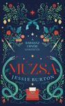 BURTON, JESSIE - Múzsa<!--span style='font-size:10px;'>(G)</span-->