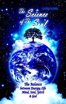 Marques Daniel - The Science of the Soul [eKönyv: epub, mobi]
