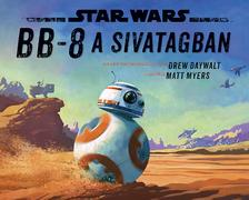 - - Star Wars - BB-8 a sivatagban