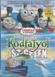 - THOMAS AND FRIENDS - KALAND A KÖDFÁTYOL SZIGETEN