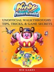 Games HSE - Kirby Planet Robobot Unofficial Walkthroughs Tips,  Tricks,  & Game Secrets [eKönyv: epub,  mobi]