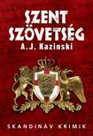 A. J. Kazinski - Szent szövetség