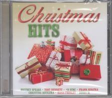 - CHRISTMAS HITS CD