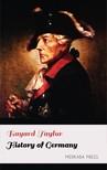 Taylor Bayard - History of Germany [eKönyv: epub,  mobi]