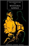 Arthur Conan Doyle - The Adventure of Wisteria Lodge [eKönyv: epub,  mobi]