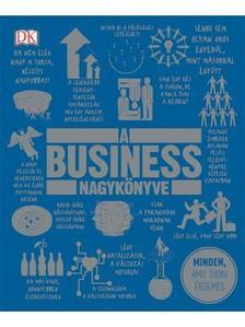 . - A business nagykönyve