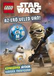 - - LEGO-Star Wars - Az Erő veled van! (figurával)