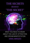 "Marques Daniel - The Secrets behind ""The Secret"" [eKönyv: epub,  mobi]"