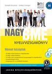 LX-0053-3 - Nagy BME nyelvvizsgakönyv. Német középfok