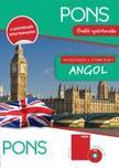 Claudia Guderia - PONS Megszólalni 1 hónap alatt (könyv+CD) Angol-új