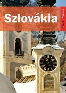 Farkas Zoltán, Sós Judit - Szlovákia - Kelet-Nyugat sorozat