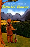 Philip Uncle - The Adventures of Daniel Boone [eKönyv: epub,  mobi]