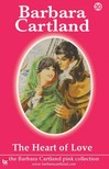 Barbara Cartland - The Heart of love [eKönyv: epub,  mobi]