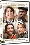 . - Samba (DVD)