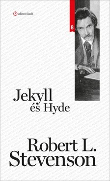 Robert L. Stevenson - Jekyll és Hyde [eKönyv: epub, mobi]