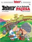 René Goscinny - Asterix 11. - Asterix és a hősök pajzsa<!--span style='font-size:10px;'>(G)</span-->