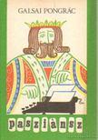 GALSAI PONGRÁC - Pasziánsz [antikvár]
