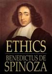 Benedictus de Spinoza - Ethics: Part II [eKönyv: epub,  mobi]