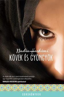 Nadia Hashimi - Kövek és gyöngyök