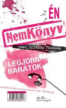 - NemKönyv a legjobb barátoknak