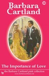 Barbara Cartland - The Importance Of Love [eKönyv: epub,  mobi]