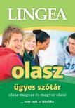 Olasz ügyes szótár<!--span style='font-size:10px;'>(G)</span-->