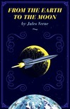 Jules Verne - From the Earth to the Moon [eKönyv: epub,  mobi]