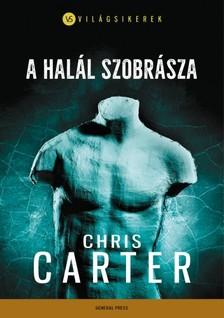Chris Carter - A halál szobrásza [eKönyv: epub, mobi]
