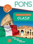 PONS Nyelvtanfolyam kezdőknek Olasz ÚJ<!--span style='font-size:10px;'>(G)</span-->