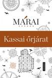 MÁRAI SÁNDOR - Kassai őrjárat [eKönyv: epub, mobi]<!--span style='font-size:10px;'>(G)</span-->