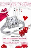 Ann Major Anna DePalo, - Ami Vegasban történik..., Megzabolázott feleség (Tiffany 291-292. kötet) [eKönyv: epub, mobi]<!--span style='font-size:10px;'>(G)</span-->