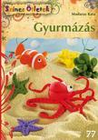 Madaras Kata - Gyurmázás<!--span style='font-size:10px;'>(G)</span-->
