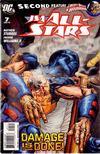 Sturges, Matthew, Williams II, Freddie - JSA: All Stars 7. [antikvár]