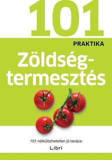 - - Zöldségtermesztés