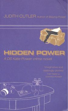CUTLER, JUDITH - Hidden Power [antikvár]
