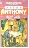 Piers Anthony - Night Mare [antikvár]