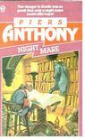 Piers Anthony - Night Mare [antikvár]