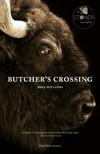 JOHN WILLIAMS - Butcher's Crossing [eKönyv: epub,  mobi]
