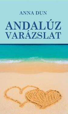 Anna Dun - Andalúz varázslat [eKönyv: epub, mobi]