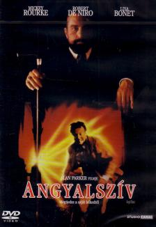 Alan Parker - ANGYALSZÍV - (B-ROLL)