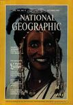Garrett, Wilbur E. - National Geographic 1983 October [antikvár]
