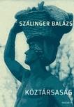 Szálinger Balázs - Köztársaság [eKönyv: epub, mobi]